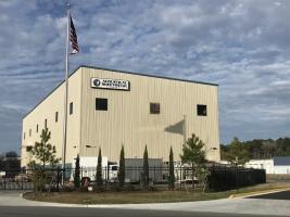 Acoustical Sheetmetal Renovation, Virginia Beach, VA