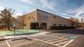 Caliber Collision, Richmond, VA