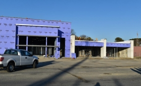 Grace Bible Church,Norfolk, VA (Exterior)