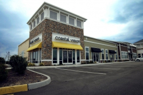 Coastal Vision,   Virginia Beach, VA (Exterior)