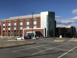 Sentara Multi-Specialty Suite,  Suffolk, VA