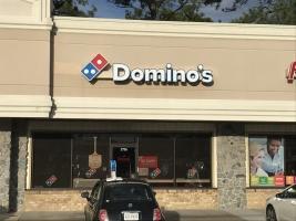 Dominos Pizza, Virginia Beach, VA