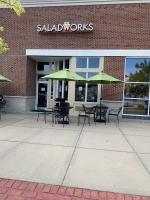 Saladworks, Chesapeake, VA