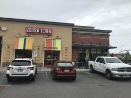 Zoe's Kitchen, Virginia Beach, VA
