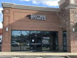 Anytime Fitness,   Suffolk, VA