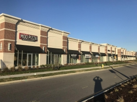 Apple Retail Properties Bldgs A & B,  Virginia Beach, VA