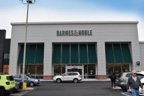 Barnes & Noble, Virginia Beach, VA