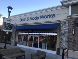 Bath & Body Works Outlet Mall,  Norfolk, VA
