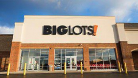 Big Lots,   Richmond, VA