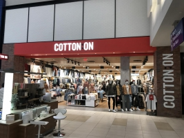 Cotton On Lynnhaven Mall,   Virginia Beach, VA