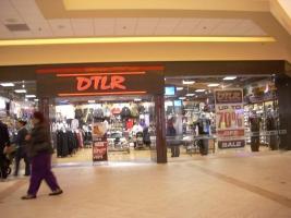 DTLR Patrick Henry Mall, Newport News, VA