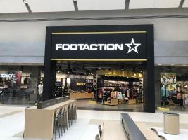 Foot Action Greenbrier Mall, Chesapeake, VA