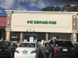 Pet Supplies Plus,   Chesapeake, VA