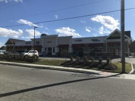 Towne Point Shops, Portsmouth, VA