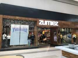 Zumies Lynnhaven Mall,   Virginia Beach, VA