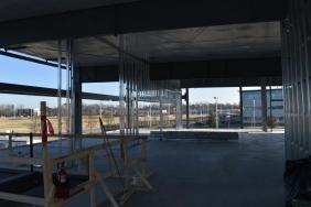 Standard Calibrations, Chesapeake VA (Interior)